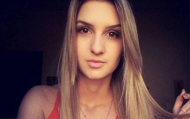 Ela foi estrangulada pelo carona, um criminoso que estava foragido da prisão. Foto: Reprodução do Facebook