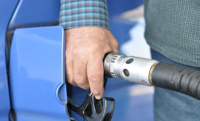 Aumento no preço do combustível. Foto: Reprodução/Internet