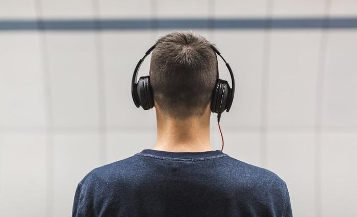 Fones de ouvido. Foto: Reprodução/Pixabay