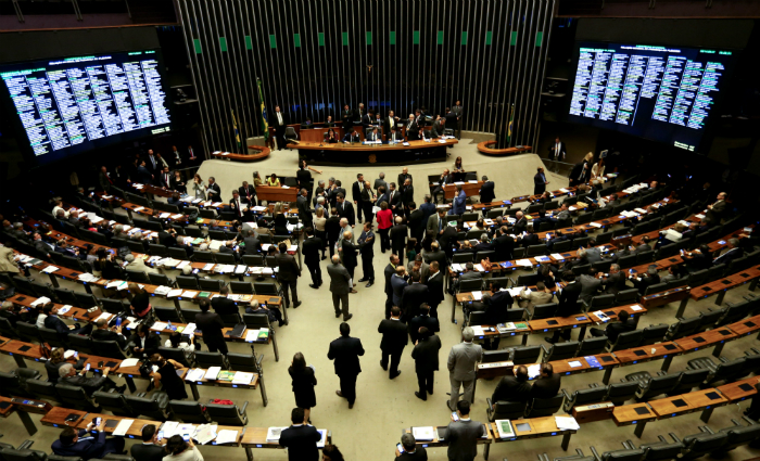 Reforma da Previdência foi 'mal vendida', diz Eunício
