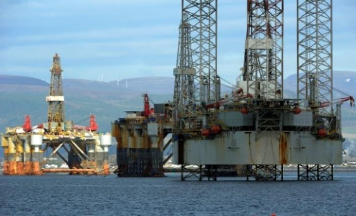 Produção de Petróleo diminuiu 0,46% em relação a setembro. Foto: Andy Buchanan/AFP Arquivos