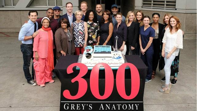 O 300º episódio foi marcado por homenagens a antigos personagens. Foto: ABC/Divulgação