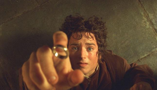 História deve se passar antes de A sociedade do anel, primeira parte da trilogia cinematográfica. Foto: New Line Cinema/Divulgação