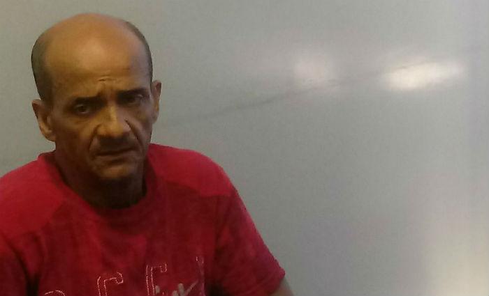 Preso homem suspeito de assassinar duas mulheres na Macaxeira