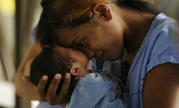 Zika pode ter sido um dos fatores que contribuiu para a queda. Foto:Matheus Oliveira/Agência Saúde