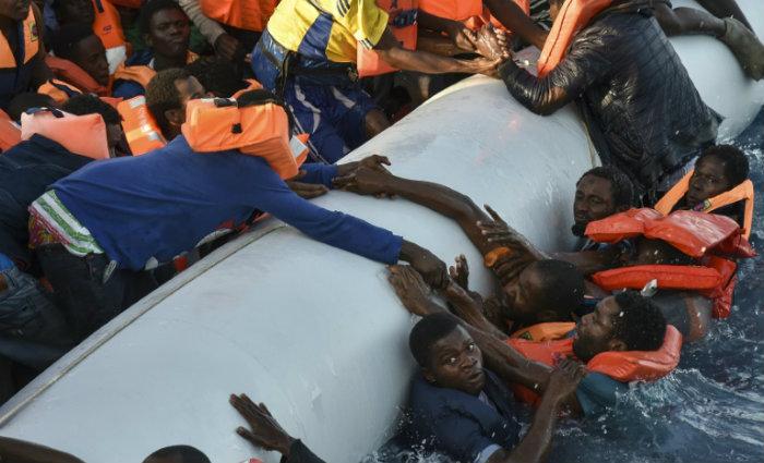 Foto: ANDREAS SOLARO/AFP