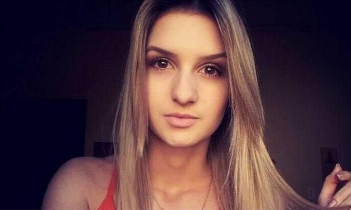 Homem matou Kelly por estrangulamento. A jovem havia saído do interior paulista para encontrar o namorado em Minas Gerais. Foto: Reprodução/Facebook