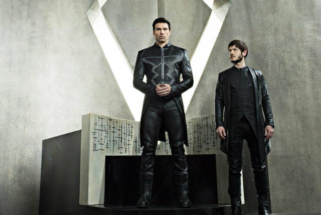 Série da Marvel recebeu uma avalanche de críticas negativas. Foto: ABC/Divulgação