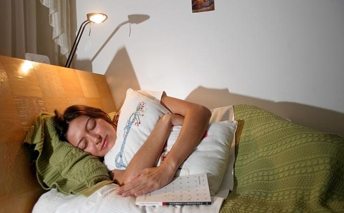 Segundo a Associação Brasileira do Sono, 36,5% dos brasileiros sofrem de insônia - Foto: Gustavo Moreno/CB.D/A