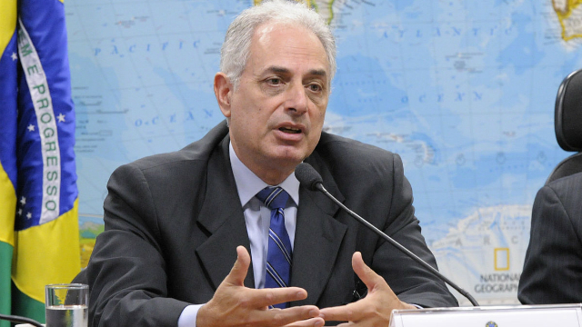 Jornalista foi afastado do Jornal da Globo. Foto: Agência Estado/Reprodução