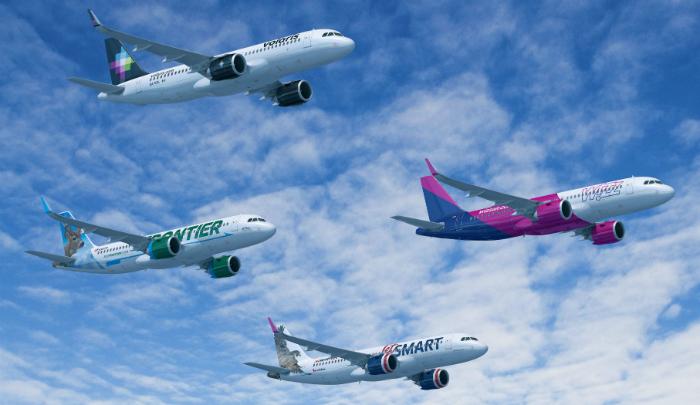 Desde seu lançamento, em 1988, foram encomendados 13.700 A320, o que lhe torna um dos aviões mais vendidos da história da aviação. Foto: Airbus/Divulgação (Desde seu lançamento, em 1988, foram encomendados 13.700 A320, o que lhe torna um dos aviões mais vendidos da história da aviação. Foto: Airbus/Divulgação)