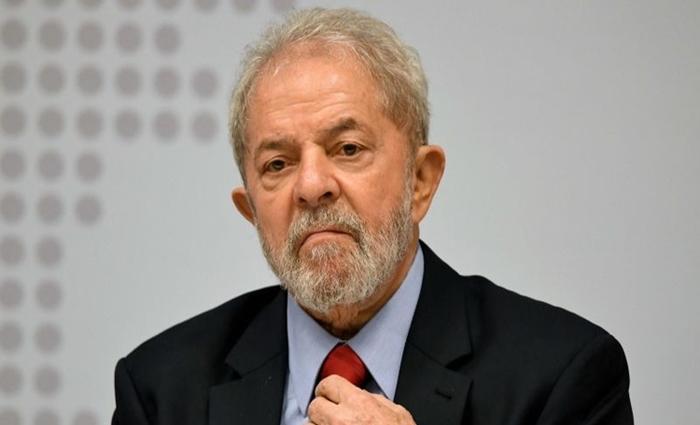 MPF pede bloqueio de até R$ 24 milhões de Lula e filho