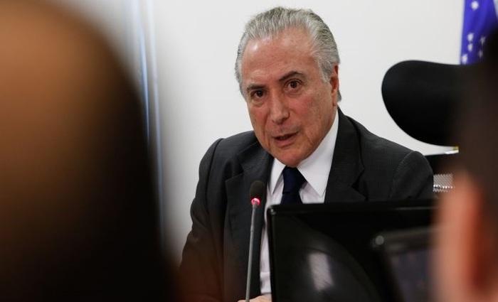 Bancada do PMDB indica Carlos Marun para substituir Imbassahy em ministério