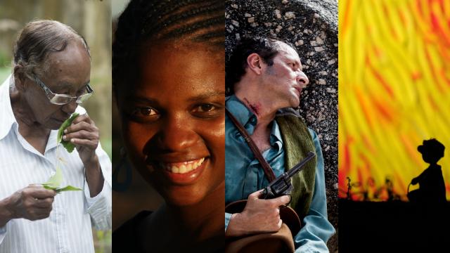 Documentários, ficcionais e animações integram o projeto. Fotos: Curta na Serra/Divulgação