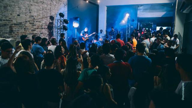 Evento contará com pocket show. Foto: A Ponte/Divulgação
