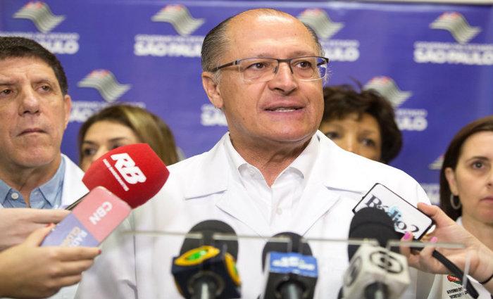 Marconi desiste de disputar presidência do PSDB nacional
