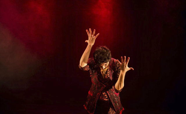 Espetáculo O Amor Segundo As Mulheres de Xangô abre programação. Foto: Iagor Peres/Divulgação