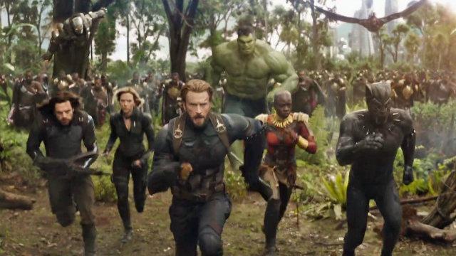 Filme chega aos cinema brasileiros no ano que vem. Foto: Marvel/Reprodução