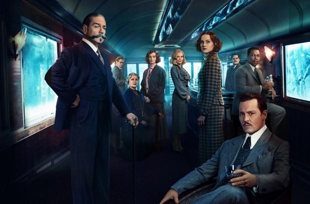 Romance de Agatha Christie foi adaptado antes para os cinemas em 1974. Foto: 20th Century Fox/Divulgação