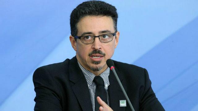 Novas regras foram apresentadas pelo ministro Sérgio Sá Leitão. Foto: Agência Brasil