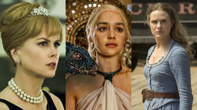 Big Little Lies, Game of Thrones e Westworld são algumas das séries originais da emissora disponíveis no serviço. Foto: HBO/Reprodução