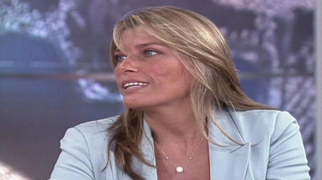 Atriz lutava contra câncer de mama e faleceu no Rio de Janeiro. Foto: GloboNews/Reprodução