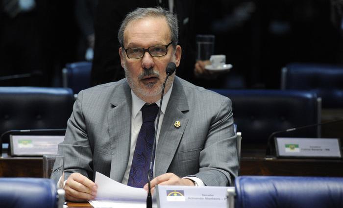 Senador Armando Monteiro do PTB-PE. Foto: Reprodução/Internet