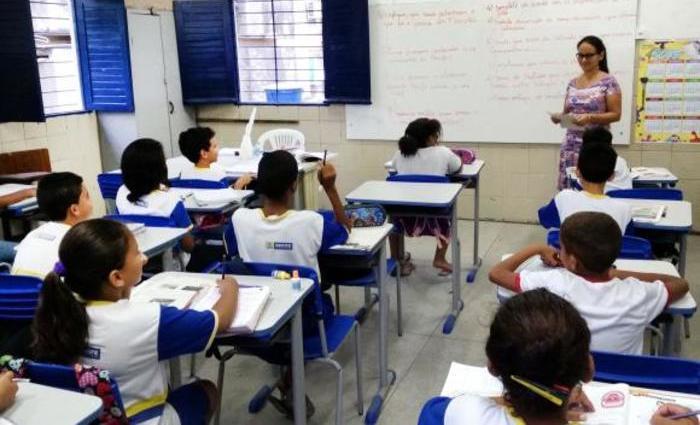 A Base vai determinar quais são os objetivos de aprendizagem para as escolas de todo o País. Foto: Sumaia Villela/Agência Brasil