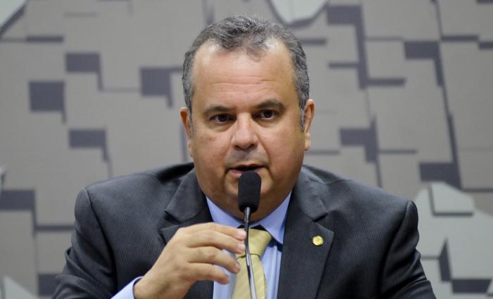 Deputado Rogério Marinho. Foto: Reprodução/Internet