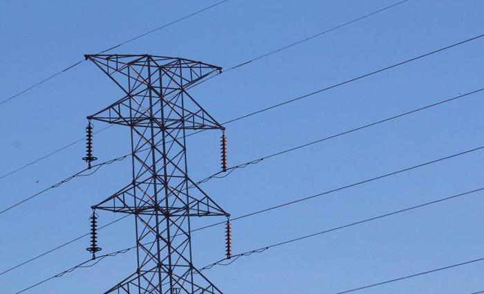Energia elétrica. Foto: Marcos Santos/USP Imagens