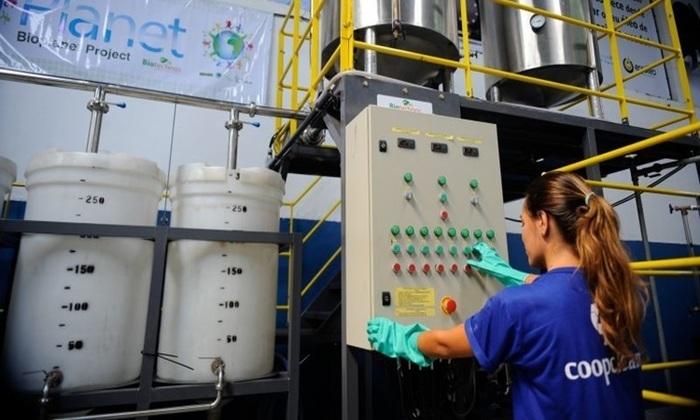 Foto: Biotechnos/Divulgação