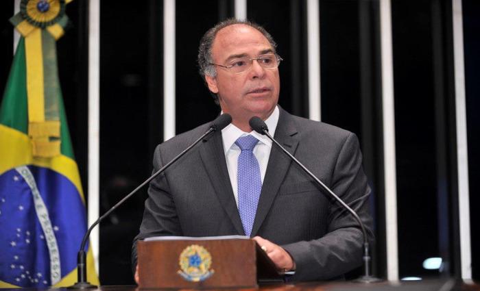 Foto: Agência Senado/Divulgação (Foto: Agência Senado/Divulgação)