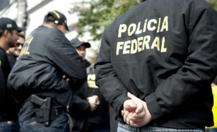 a PF informou que 84 policiais, 15 auditores da Controladoria-Geral da União e dois do Tribunal de Contas da União estão atuando na operação. Foto: Marcelo Camargo/Arquivo Agência Brasil