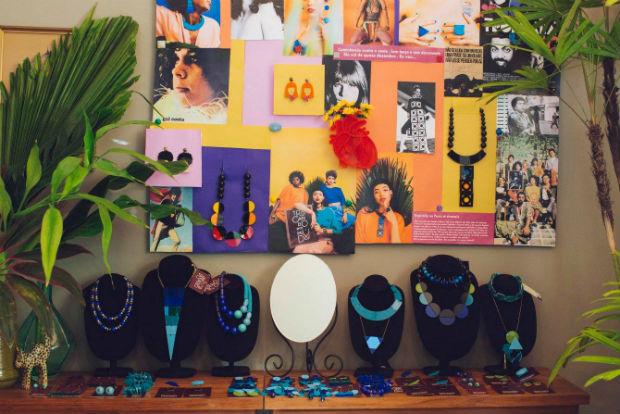 """""""É proibido proibir"""" homenageia duas musas tropicalistas, Gal Costa e Rita Lee. Foto: Trocando em Miúdos/Divulgação"""