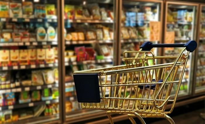 A cesta sofreu um aumento de 0,58% em Recife. Foto: Reprodução/Pixabay