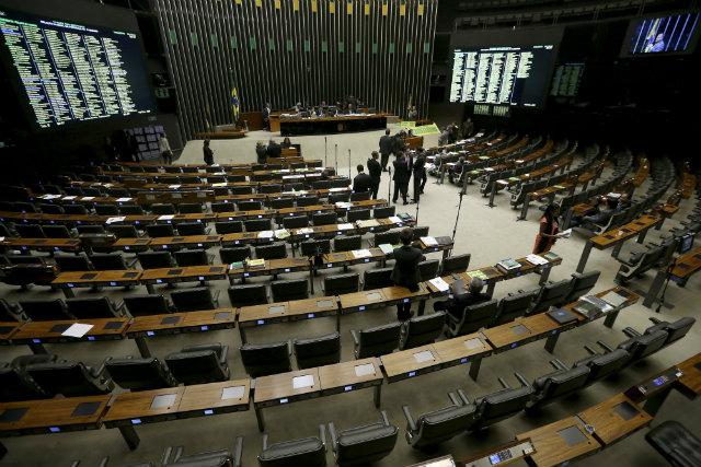Reforma será votada na câmara. Foto: Fotos Públicas/Divulgação