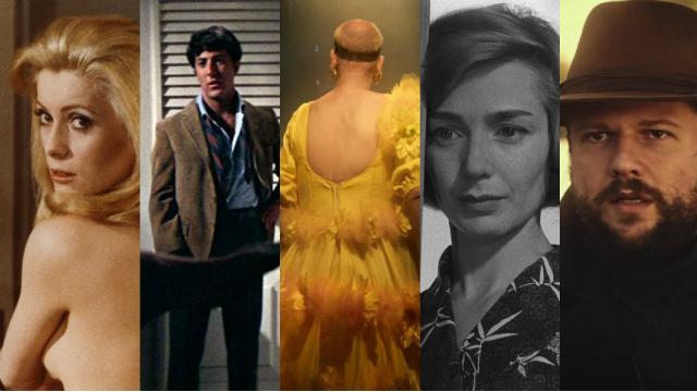 Filmes serão exibidos no Cinema da Fundação. Fotos: Fundaj/Divulgação