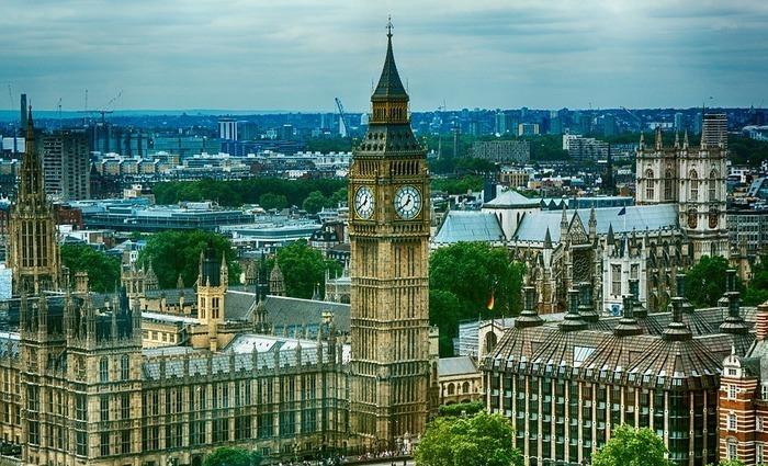 Londres . Foto: Reprodução/Pixabay