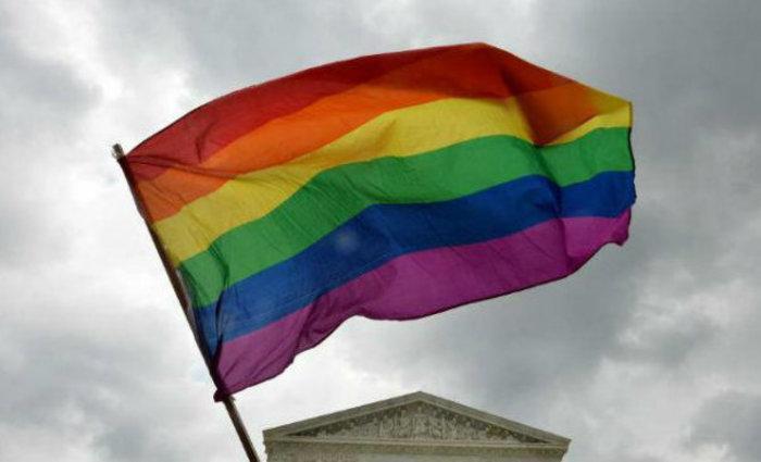 Etapa é fundamental para a legalização do matrimônio entre pessoas do mesmo sexo. Foto: Mladen Antonov AFP