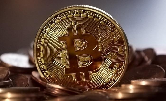 Bitcoin. Reprodução/Pixabay