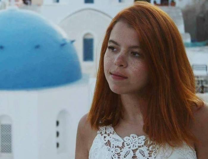 Bruna Ribeiro, 23 anos, era aluna do curso de Arquitetura da UFPE. Foto: Facebook/Reprodução