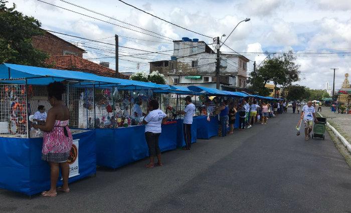 Armario Para Lavanderia Casas Bahia ~ Petrol u00e2ndia em Foco No bairro de Santo Amaro, Feira de Artesanatoé realizada neste sábado