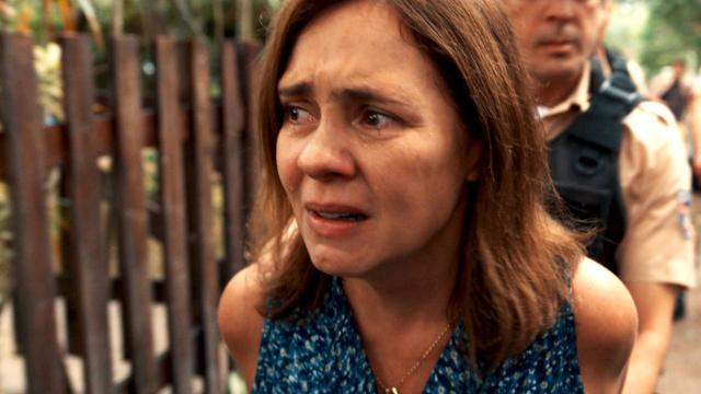 A minissérie rendeu a indicação de Melhor Atriz para Adriana Esteves no Emmy Internacional. Foto: Globo/Divulgação