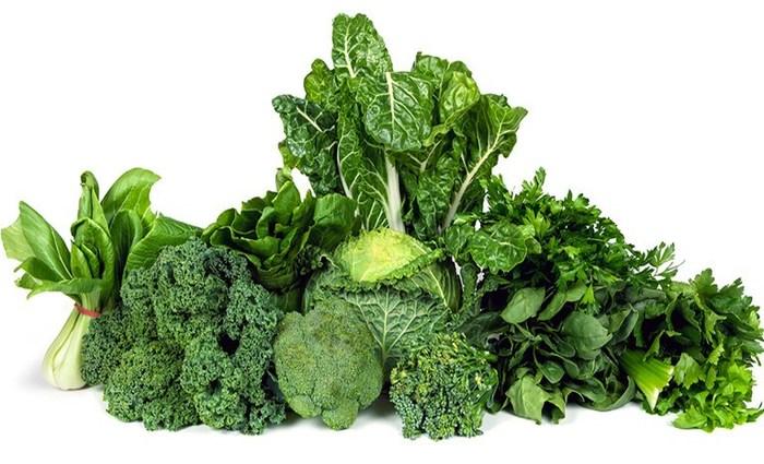 Resultado de imagem para imagens  Estudo mostra que comer folhas verdes pode evitar perda de memória