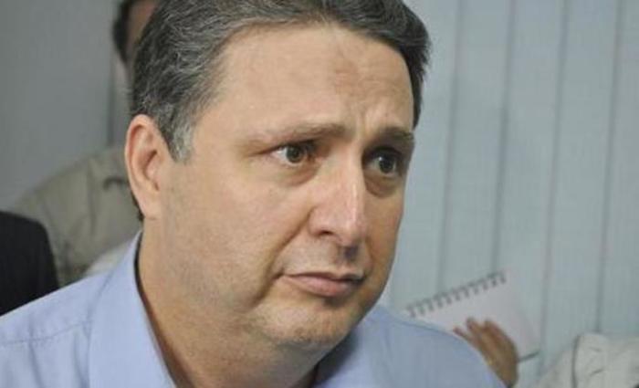 Anthony Garotinho foi preso em novembro. Foto: Reprodução/Internet