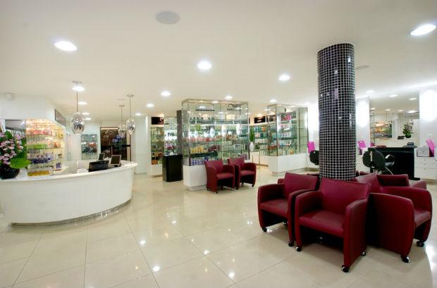 O espaço funcionará no Piso L2 do centro de compras. Foto: Mulher Cheirosa/Divulgação