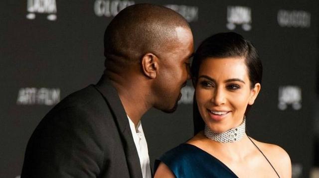 Rapper e socialite são um dos casais mais comentados na mídia norte-americana. Foto: AFP/Reprodução