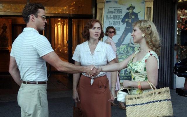 Atuação de Kate Winslet é um dos trunfos da produção. Foto: Amazon Studios/Divulgação