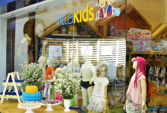 As ofertas começam nesta quarta-feira (03), Foto: Villa Kids/Divulgação