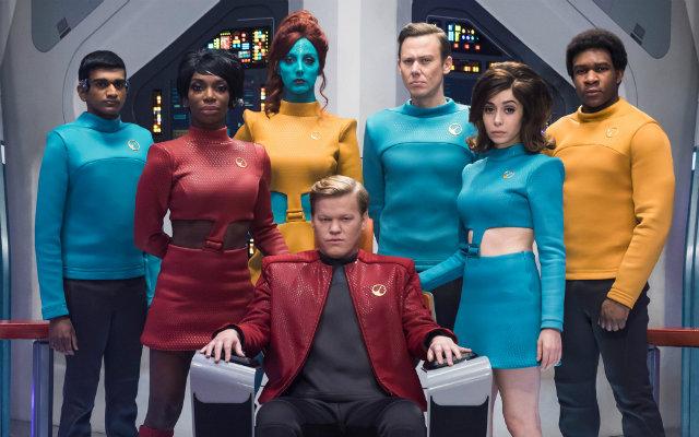 Novos episódios chegaram à Netflix na última sexta-feira do ano. Foto: Netflix/Divulgação